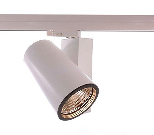 Deko-Light Schienensystem 3-Phasen 230 V, COB23, 220-240 V AC/50-60 Hz, 700 mA, 23,00 W 707007