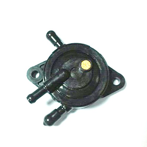 Holdwell Fuel Pump 808656 Replacement For Briggs And Stratton Engine In Lawn Mower And Blower