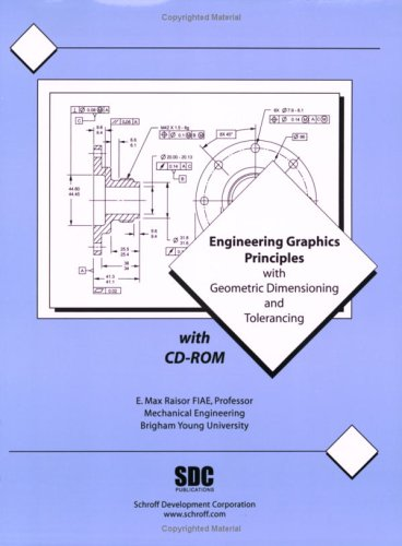 Engineering Graphics Principles With Geometric...