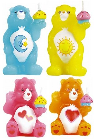 Care Bears Home