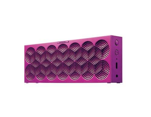 Jawbone Mini Jambox Bluetooth Lautsprecher violett