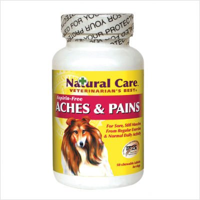 Aches and Pains (50 Tab)