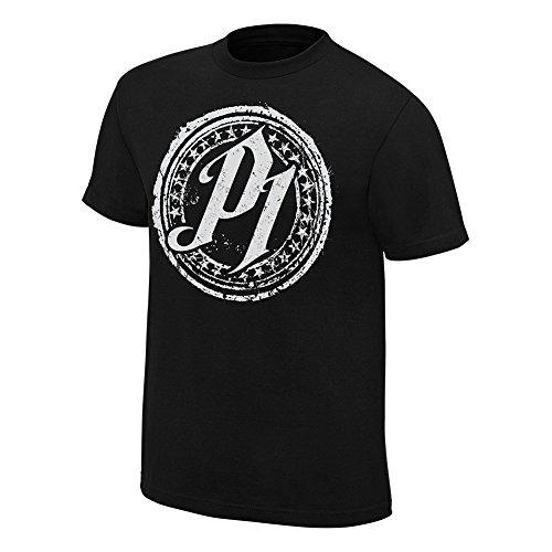 AJ Styles T-shirt