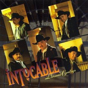 Intocable - Llévame Contigo - Zortam Music