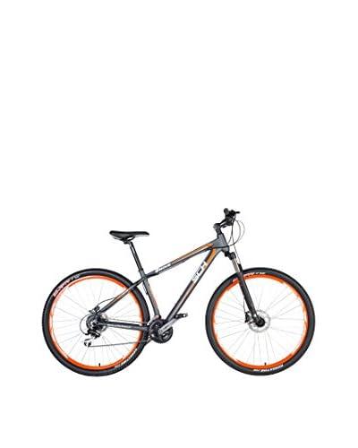 "SCH Bicicleta Sch 29"" All. 21V Antracita / Naranja"