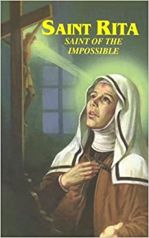Saint Rita: Catholic Book Publishing Co: 9780899421278: Amazon.com
