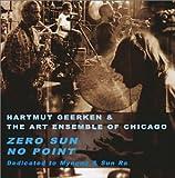 Zero Sun No Point (2CD)