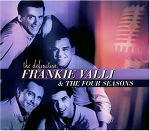 FOUR SEASONS - Definitive...,the - Zortam Music