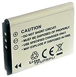 Energizer SLB837 Digital Camera Battery Equivalent to Samsung SLB-0837 (B) Battery
