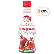 Lo Pomegranate 4 Pack