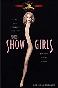 Showgirls (Widescreen)