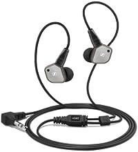 Comprar Sennheiser IE 80 - Auriculares in-ear, plata
