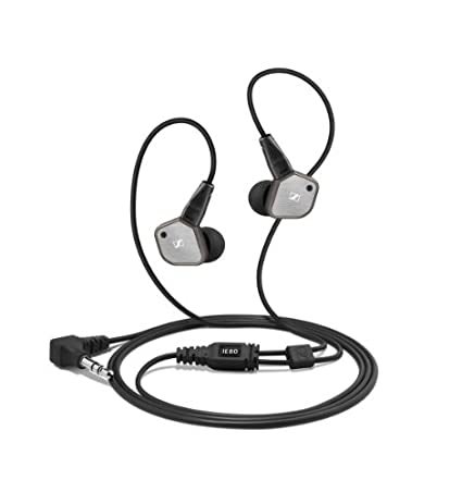Sennheiser IE 80 Headphones