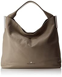 Vince Camuto Tina Hobo Bag, Ash Gray, One Size