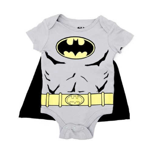 Dc Baby Clothes back-690771