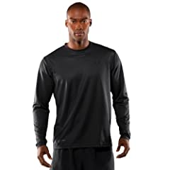 Under Armour Mens UA HeatGear® Tactical Long Sleeve T-Shirt by Under Armour