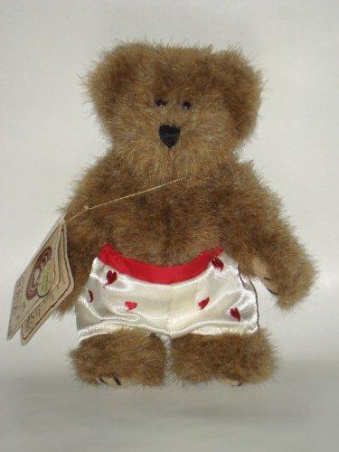 Boyds Bears Macho Z Heartthrob 82017 - 1