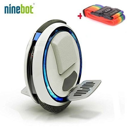 Cheapest Prices! Ninebot Sent By Dhl 4-7days to Reach One-wheel Self-balancing Scooter Ninebot One E...