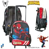 Spiderman sac à