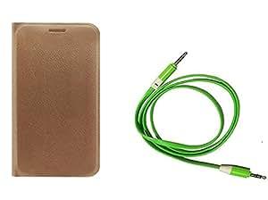Novo Style Oppo F1 Plus/R9 Folio PU Leather Case Slim Cover with Stand+ Mini USB LED Light Adjust Angle / bendable Portable Flexible USB Light