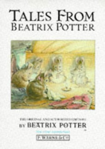 Tales from Beatrix Potter (The World of Peter Rabbit), BEATRIX POTTER
