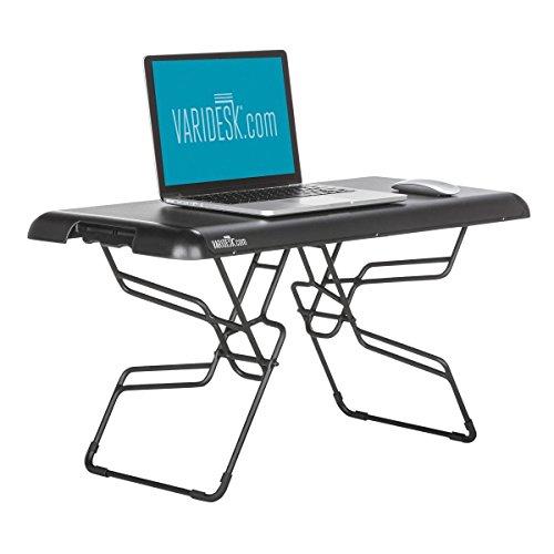 VARIDESK Height Adjustable Standing Desk Soho Online Shopping