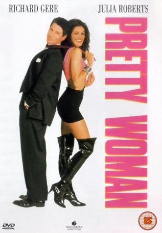 Pretty Woman (Reissue) [DVD] [1990]