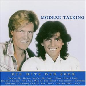 Modern Talking - Hits of the 80