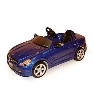 Mercedes pedal car lookup beforebuying for Mercedes benz pedal car