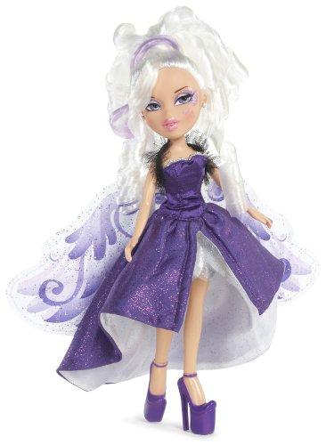 MGA Bratz Chic Mystique Doll Cloe