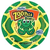Hefty Zoo Pal Bowls, 20 ct (Pack of 6)
