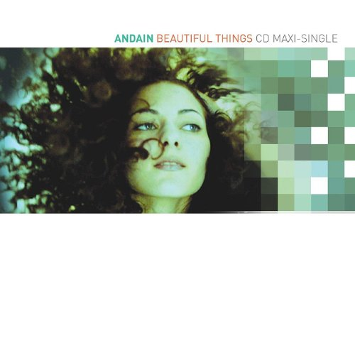 Andain-Beautiful Things  Remixes-WEB-2014-TSP Download
