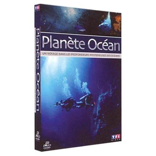 Planète océan : le cycle de la vie
