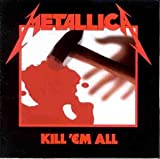 Kill 'Em All - Metallica