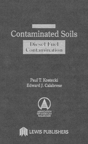 Contaminated Soils: Diesel Fuel Contamination