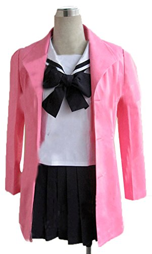 [Japan Cosplay] Lucky Dog 1 Rosalia Cavalli Japanese Anime Cosplay Costume Mens