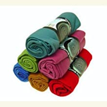60 X 50 Warm Fleece Blanket Case Pack 24