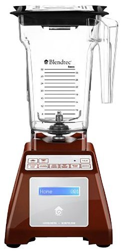 Blendtec TB-631-20 Total Blender FourSide, Red SALE