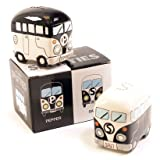 Camper Van Salt and Pepper Shakersby The Fairy Box
