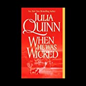 When He Was Wicked | [Julia Quinn]