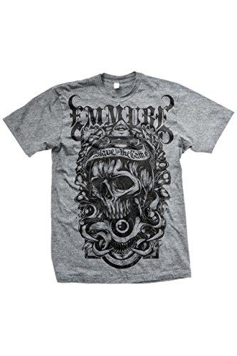 Emmure -  T-shirt - Uomo grigio XL