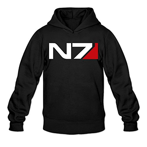 greenday-mens-hoodies-mass-effect-n7-size-s-black