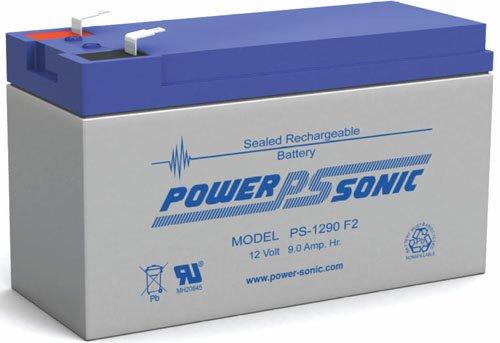 12V 9Ah Rbc2 Battery Apc Bk400 Bk280 Bp280 Br500 Be500R Be500U Bk500 Bh500Net