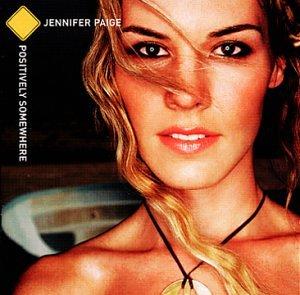 Jennifer Paige - Positively Somewhere - Amazon.com Music