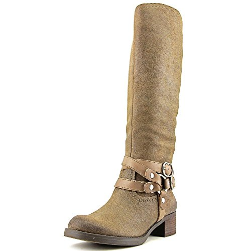 lucky-brand-hanah-damen-us-7-braun-mode-mitte-calf-stiefel