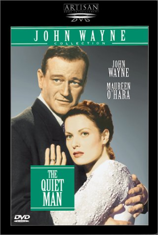 Cover art for  The Quiet Man