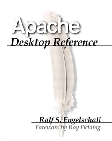 Apache Desktop Reference