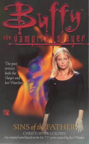 Image for Sins of the Father (Buffy the Vampire Slayer)