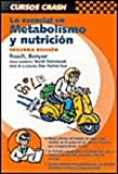 img - for Curso Crash de Mosby: Lo Esencial en Metabolismo y Nutricion, 2e (Spanish Edition) book / textbook / text book