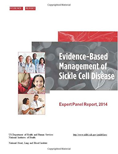 Evidence-Based Management Of Sickle Cell Disease